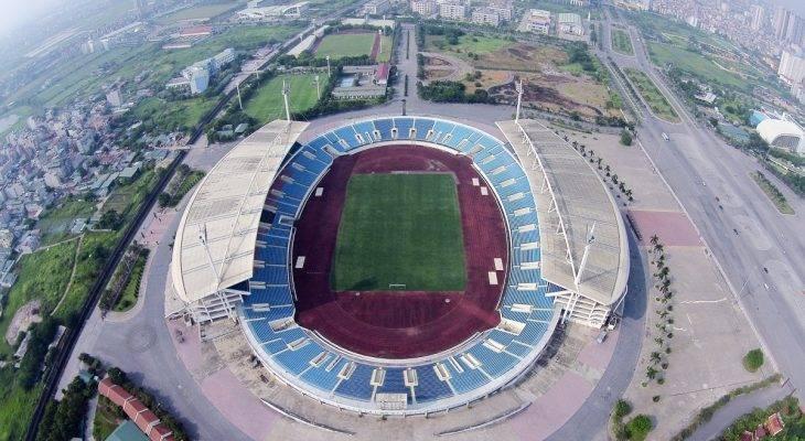 Bản tin chiều ngày 11/5: CLB Hà Nội tìm sân mới cho lượt về V.League 2017