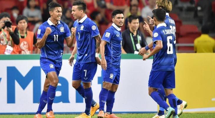 Thái Lan thiệt quân trước SEA Games 29