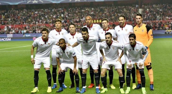 Chính thức: Sevilla đá giao hữu với Cerezo Osaka vào tháng Bảy
