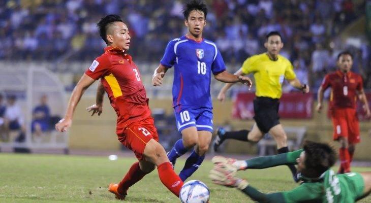 Vị trí các ĐT Đông Nam Á tại BXH FIFA tháng 5