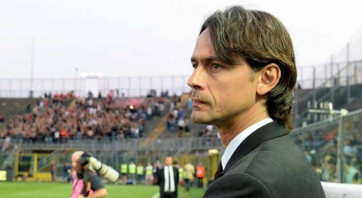 Filippo Inzaghi tin em trai có thể chiến thắng Juventus