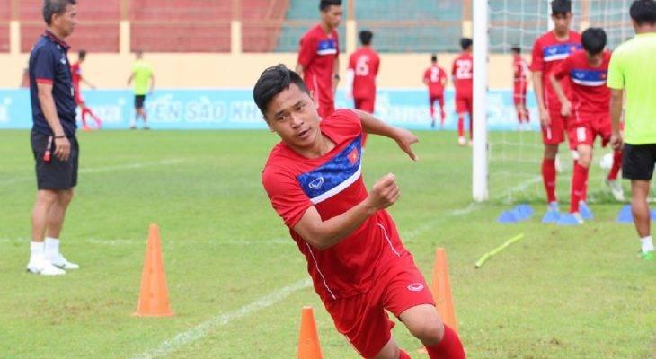 """Top 5 """"chú lùn"""" ở VCK U20 World Cup 2017"""