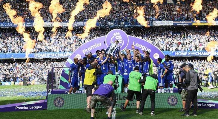 12 thống kê ấn tượng sau ngày hạ màn Premier League