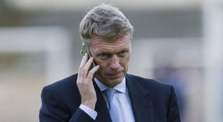 Chính thức: David Moyes từ chức ở Sunderland