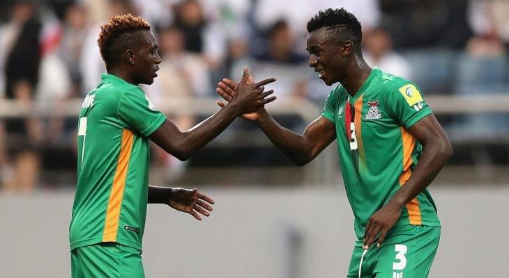 Ngày thi đấu thứ năm U20 World Cup 2017: Zambia, Uruguay đi tiếp