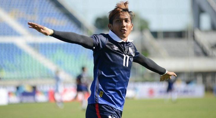 """Bản tin tối 14/5: Sao Campuchia """"thả thính"""" với giải vô địch Indonesia"""