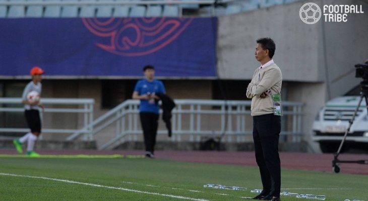 """HLV Hoàng Anh Tuấn: """"Cửa đi tiếp vẫn còn cho U20 Việt Nam"""""""
