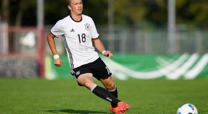 Bản tin chiều 12/5: Chelsea nhắm tài năng trẻ người Đức