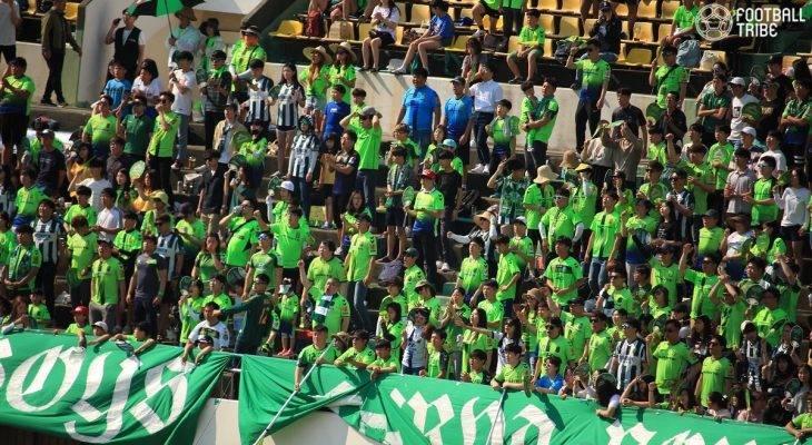 Ấn tượng với văn hóa bóng đá K-League