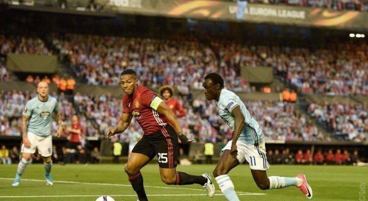 Celta Vigo 0 – 1 Man United: Lợi thế nhỏ cho quỷ đỏ