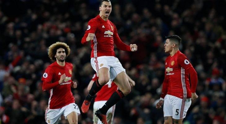Man United thiết lập kỷ lục bất bại mới
