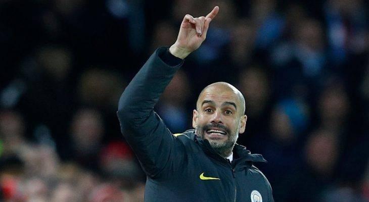 Pep Guardiola tiết lộ bí quyết thăng hoa của Man City mùa này