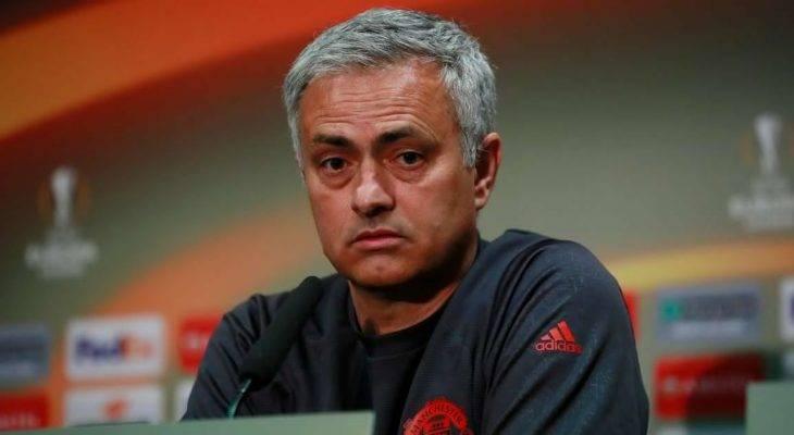HLV Mourinho bị cáo buộc gian lận thuế