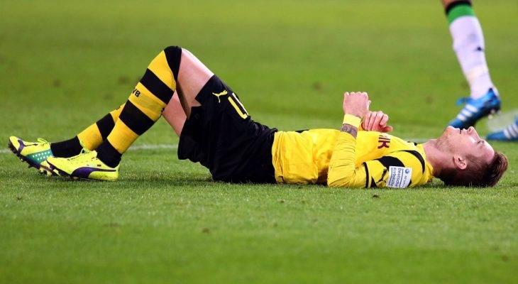 """Marco Reus: """"Tôi sẵn sàng đánh đổi tất cả chỉ để được chơi bóng"""""""