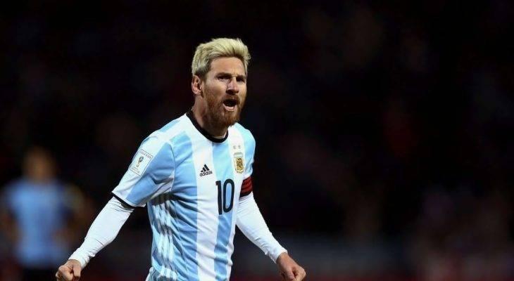 Bản tin chiều ngày 10/10: Huyền thoại Argentina bảo vệ Messi