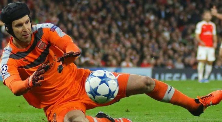 """Petr Cech: """"Mọi chiếc cúp châu Âu đều có ý nghĩa lớn"""""""