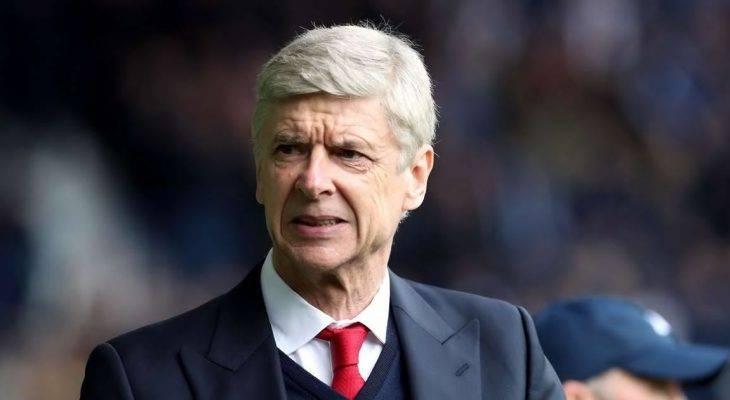 HLV Wenger thoát án phạt chỉ trích trọng tài