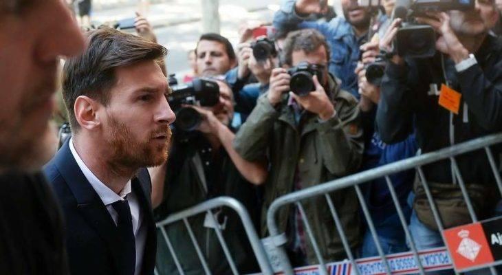 Bản tin tối 24/5: Lionel Messi kháng án thất bại