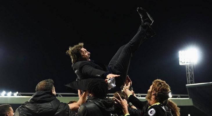 5 lý do giúp Chelsea vô địch Ngoại Hạng Anh