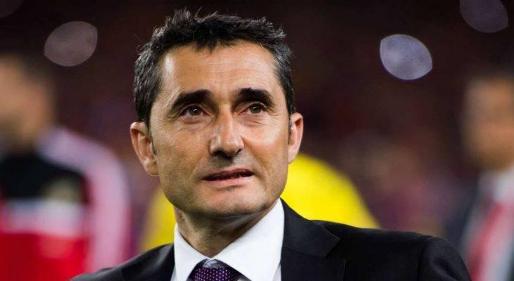 Không trách trọng tài, HLV Valverde nhắc lại pha ăn may trước Malaga