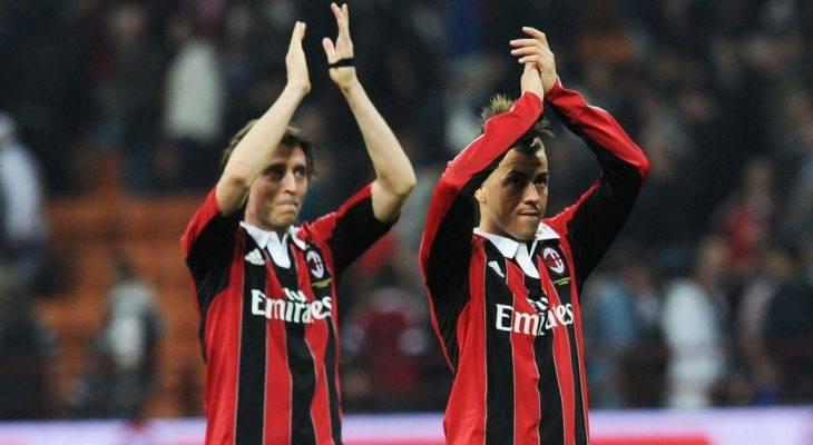 Đội tuyển Italia triệu tập: Montolivo và El Shaarawy trở lại