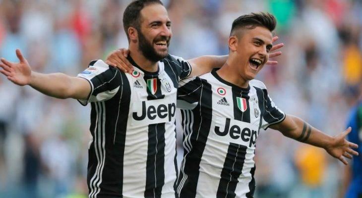 Top 5 cầu thủ hưởng lương cao nhất tại Serie A