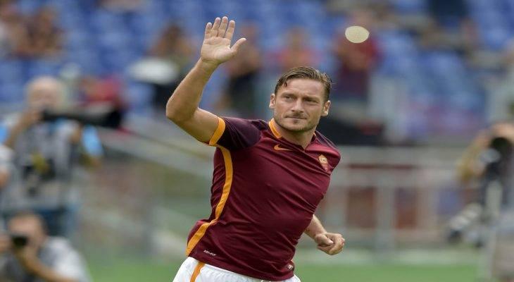 Bản tin sáng 18/5: Totti sang Mỹ dưỡng già