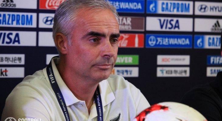HLV New Zealand mách nước cho U20 Việt Nam đánh bại Honduras
