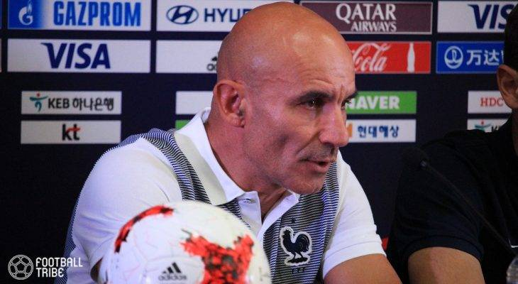 """HLV U20 Pháp: """"Thiếu vắng Mbappe không ảnh hưởng nhiều tới chúng tôi"""""""