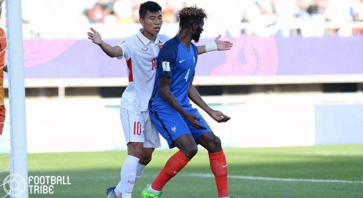 5 điều kiện để U20 Việt Nam có thể đi tiếp vào vòng trong