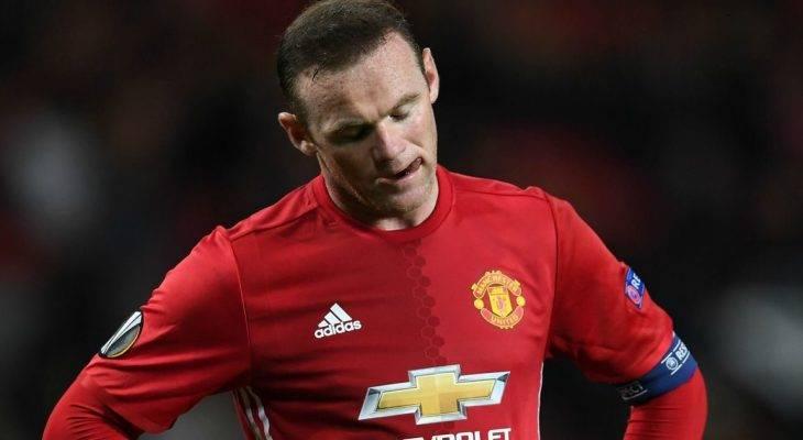 Nếu Rooney ra đi, ai sẽ là người kế thừa chiếc băng đội trưởng ở Man Utd?