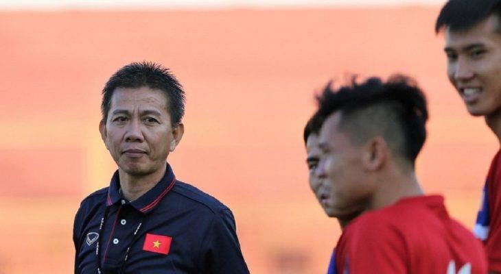 U20 Việt Nam chốt danh sách dự World Cup: Thanh Hậu dự phòng