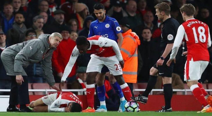 """Bản tin tối ngày 18/9: """"Arsenal không cần Sanchez và Ozil"""""""