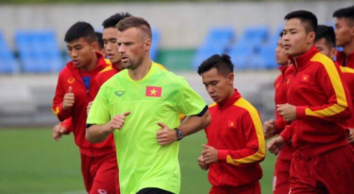Bản tin tối 12/5: U20 Việt Nam tập buổi đầu tiên tại Hàn Quốc