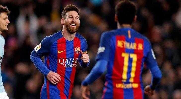 """Barcelona 4-1 Villarreal: Bộ ba MSN nhấn chìm """"Tàu ngầm vàng"""""""