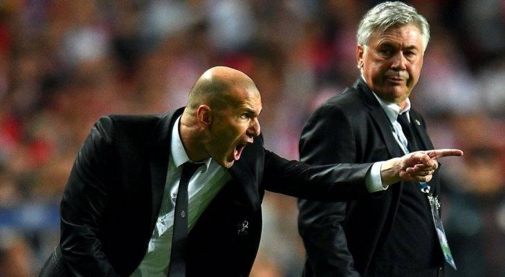 Bản tin chiều 4/6: Perez muốn Zidane gắn bó với Real Madrid đến cuối sự nghiệp