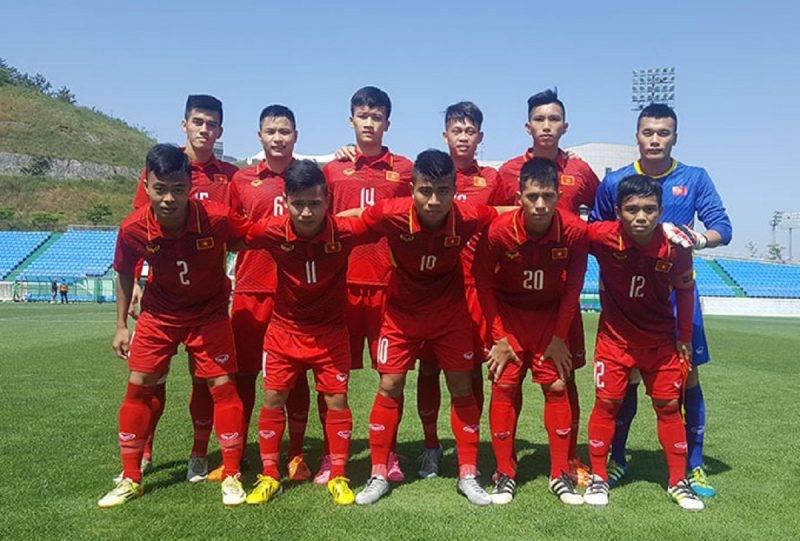 U21 quốc tế