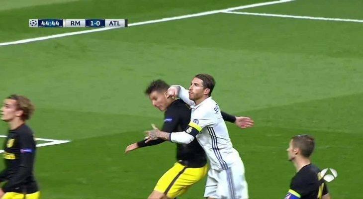 Bản tin sáng 5/5: Ramos thoát án phạt sau pha chơi xấu