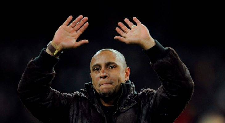 Roberto Carlos dẫn dắt đội bóng Australia