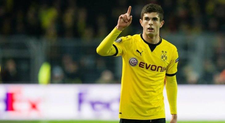 Bản tin sáng 23/6: Sao trẻ Dortmund thề không đến Bayern Munich