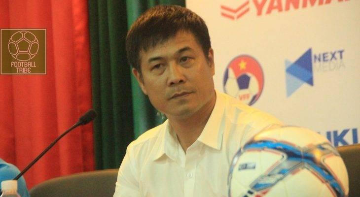 """HLV Hữu Thắng: """"Tôi lấy danh dự đảm bảo sự trong sạch cho đội tuyển"""""""