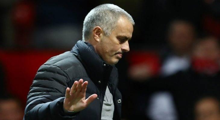 """Mourinho: """"Tôi mong Palace sẽ nhẹ chân với Man United"""""""