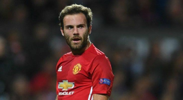 Bản tin chiều 24/10: Mata gửi tâm thư đến Man United