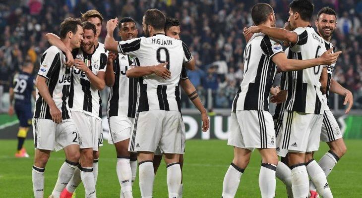 Thắng nhàn hạ Crotone, Juventus chính thức vô địch Serie A