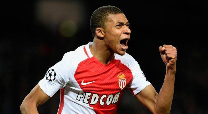 Tăng 900% lương Monaco vẫn khó giữ Mbappe
