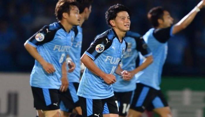 Thua đậm trên đất Nhật Bản, Muangthong United chia tay AFC Champions League