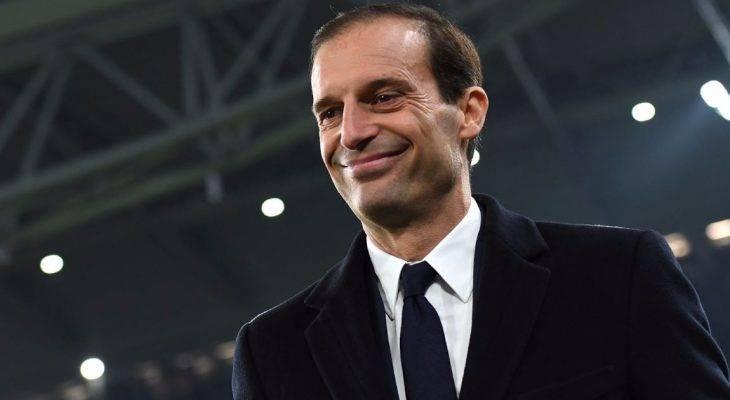 """Allegri: """"Juventus sẽ trở lại mạnh mẽ hơn"""""""