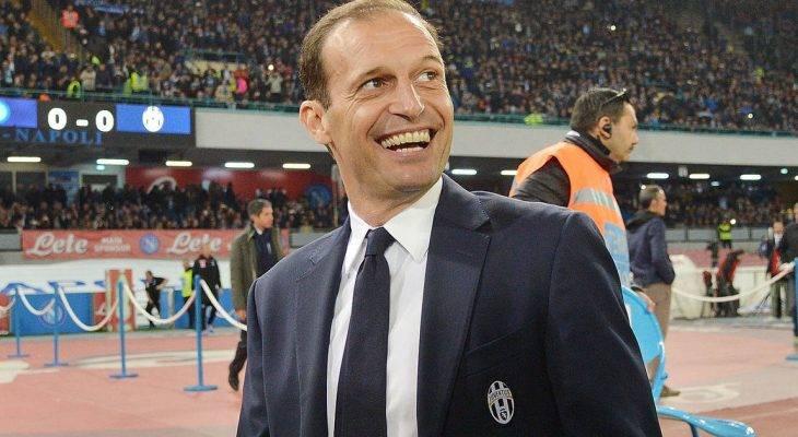 Bản tin chiều 6/6: Juventus sẵn sàng gia hạn hợp đồng với HLV Allegri