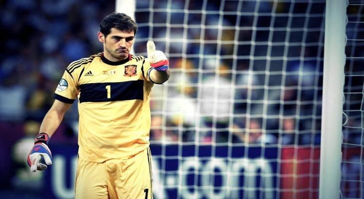 Bản tin trưa 25/5: Iker Casillas gia nhập Liverpool