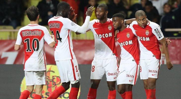 AS Monaco mua lại đội bóng hạng hai của Bỉ
